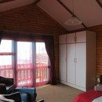 Bedroom - Honeymoon Cottage