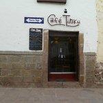 Cafe Tinku