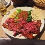 Filete Yucatana