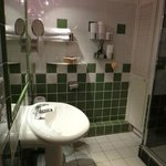 Jeroboam salle de bain