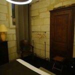 Jeroboam chambre