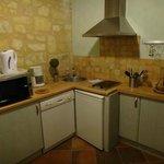 Jeroboam cuisine