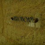 Jeroboam Suite