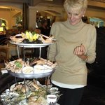 Seafood platter for 2 - Exceptional