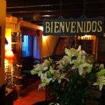 Restaurante Teide Flor