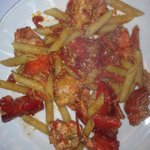 Penne all'astice
