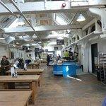 The Wheelwrights Restaurant
