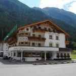 Photo of Hotel Verwall
