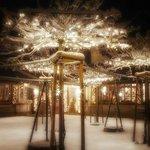 Winterzauber im TESSIN Grotto