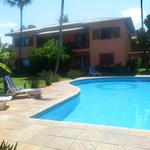 Photo of Residence Pe na Areia