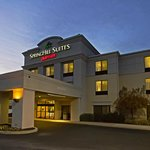 Welcome to the SpringHill Suites by Marriott Hershey