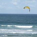 Kite Praia Branca Calhau
