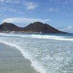 Praia Branca Calhau