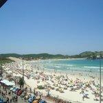 Praia do Forte Cabo Frio /RJ/BR