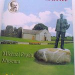 Museum and Bronze statue of Michael Davitt