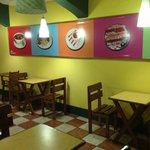 Cafeteria y Restaurante Delimax