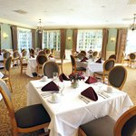 Sawgrass Dining Room