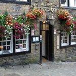 The Kings Arms, Haworth.