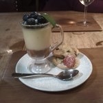 A posset to die for