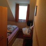 Hotel Eigelstein Foto