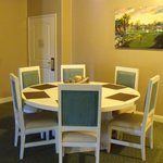 Big & nice dining table