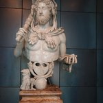 Commodus as Heracles