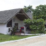 Our lovely bungalow