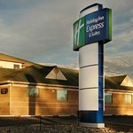 Foto de Holiday Inn Express Montrose