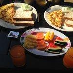 prima verzorgd ontbijt