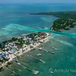 We Welcome You to the beautiful island of Caye Caulker.