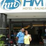 Foto de HM  Hotel