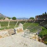 Greske teateret. Taormina