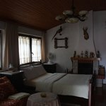 Lovely Room with Family Antiques