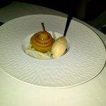 Second Dessert