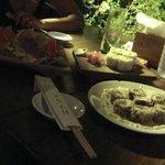 Sushis, makis et sashimis