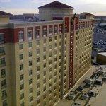 Winstar World Casino Hotel and Resort