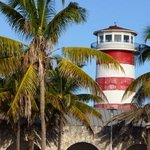 port lucayan lighthouse