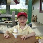Foto de Rita's Dairy Bar