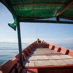 Koh Kong island trip