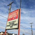 The Voyageur Motel