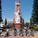 Vietnam Smiling Easyrider - Day Tours