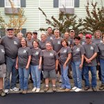 HFHFC Disaster Relief Team #16