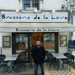 Foto de Brasserie de la Loire