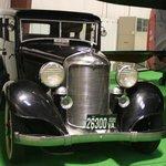 1932 DeSoto