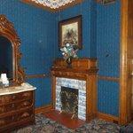 General Palmer's Room