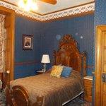 Palmer Room # 201