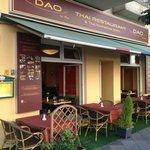 Außenansicht DAO by Meo  Thai-Restaurant