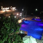 Auravel Grande Hotel and Resort