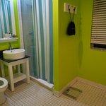 Banheiro do quarto 255
