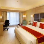 Superior Deluxe Rooms
